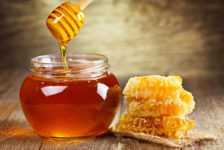 Best food for healthy erection honey