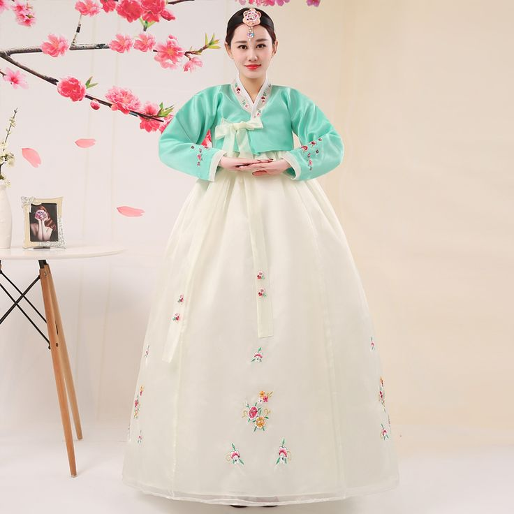 Korean Hanbok Dress //Price: $88.50 & FREE Shipping //     {#ethnic #fashion #style #traditional |#indian #beautiful #unique| #love #shopping | #ethnicwear #etnik |#vintage #dress | #bohochic #indianwear| #art  #hippie |#beauty #fashion | #sale #design |#onlineshopping #accessories | #Indean #Japanese #african
