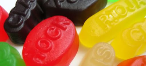 The son of a London sweetshop owner, Charles Gordon Maynard wanted to create a    sweet that could be savoured like a fi http://drinksfeed.com/the-origan-of-wine-gums/