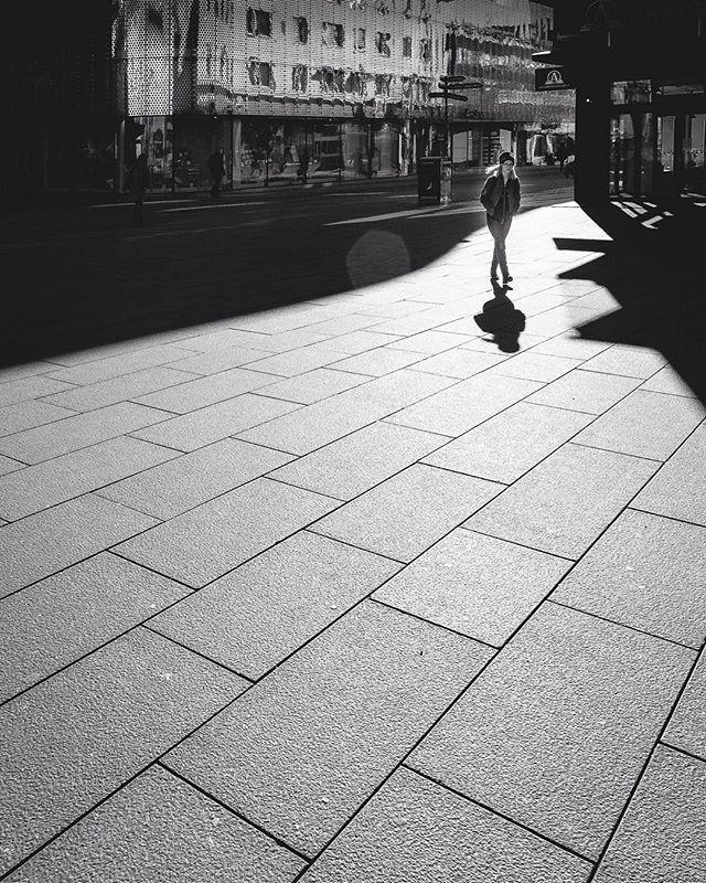 Burst of light.  #uppsala#sweden #fujifilm_xseries
