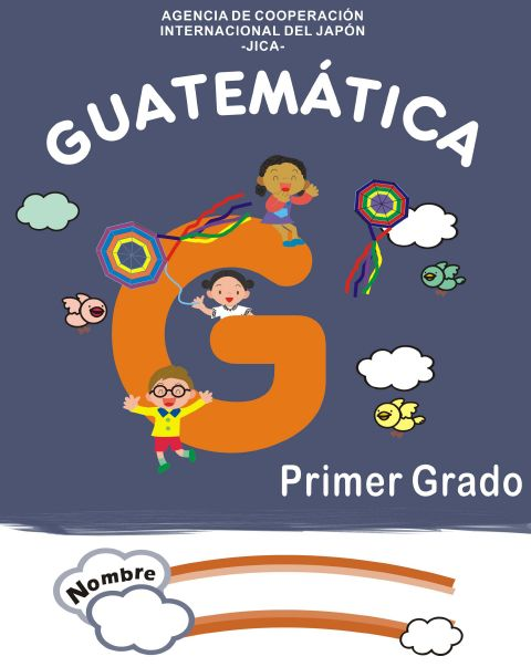 Guatematica-1 alumno