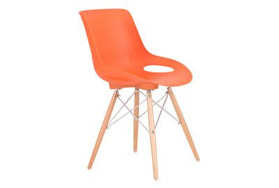 Multipurpose Seating | Chairs | Elliot  This fun chair comes in a variety of colors and heights!