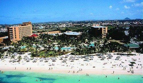 Radisson Aruba Resort Casino and Spa Palm Beach