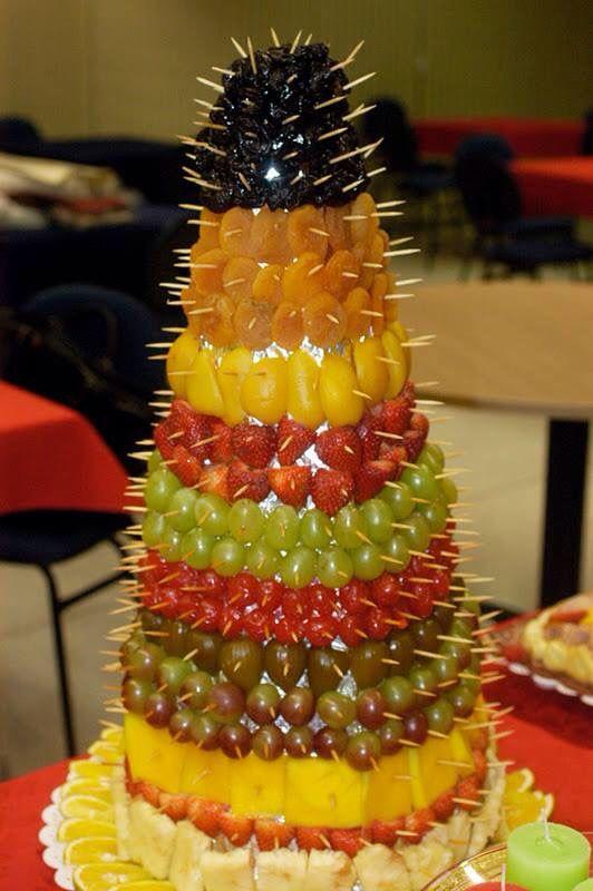 decoracao de interiores faceis de fazer : decoracao de interiores faceis de fazer:de 1000 Ideias Para Frutas De Natal no Pinterest