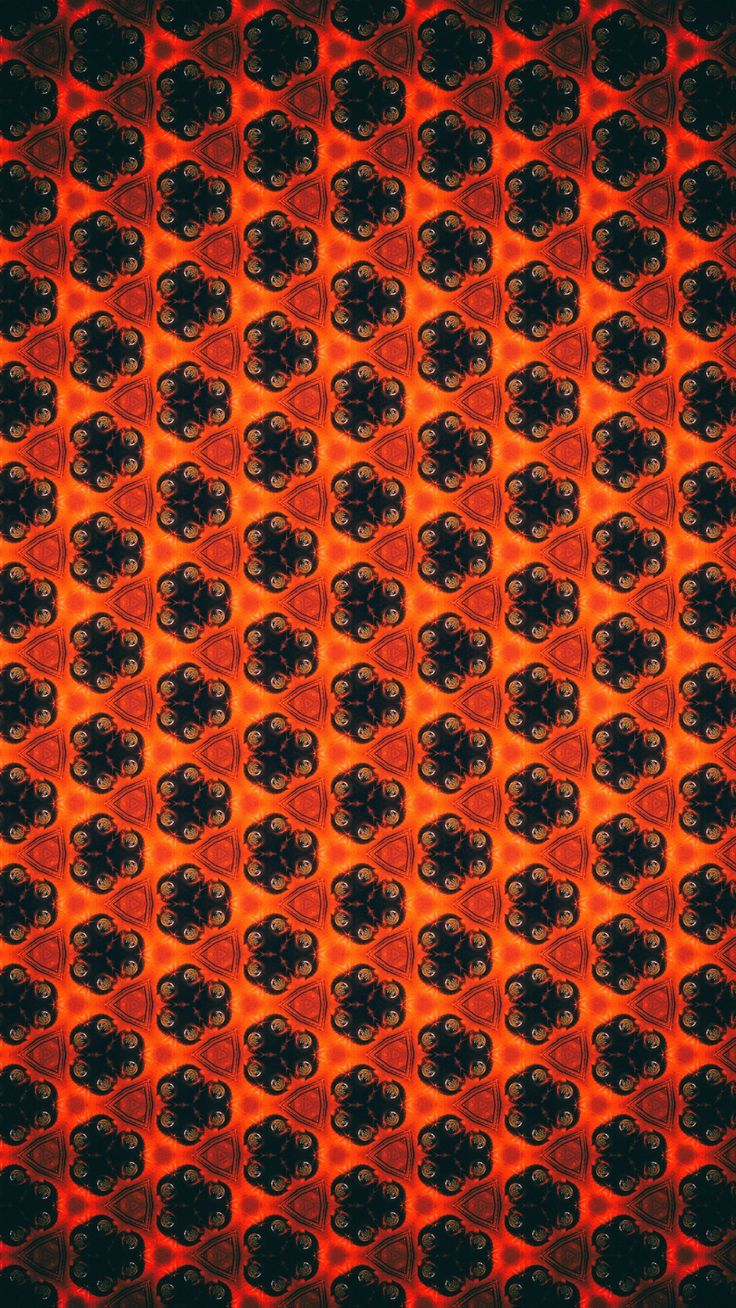 #flowers #shapes #patterns #abstract #wallpaper #l