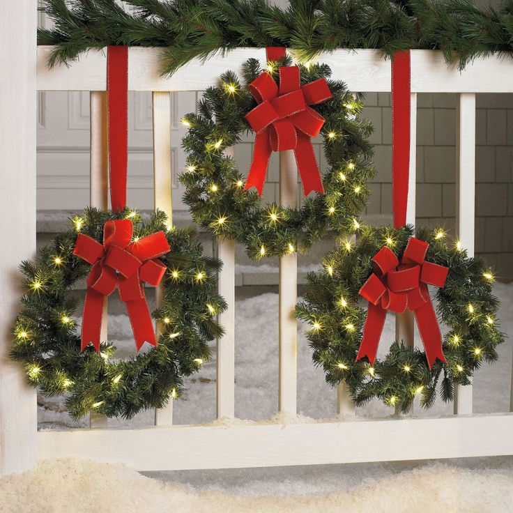 Pics Of Christmas Things best 25+ large outdoor christmas decorations ideas on pinterest