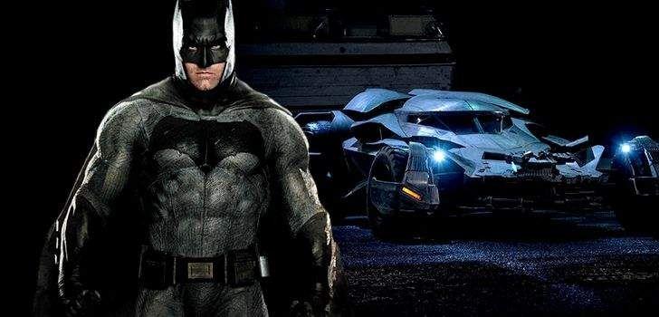 O canal do YouTube Variant Comics fez uma viagem pelo estúdio da Warner Bros. para explorar a história do Batmóvel no cinema, e eles conseguiram detalhes incríveis sobre o carro que veremos em Batman vs Superman: A Origem da Justiça. O tour dos caras nos fornece uma análise mais atenta sobre a mais recente versão …