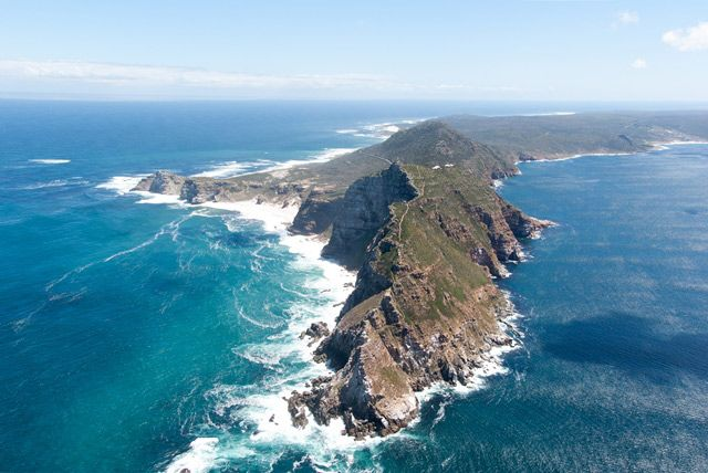 101 Of The Best Destinations in South Africa