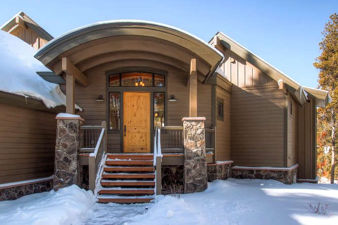 Great western lodging breckenridge lodging and vacation for Cabin rentals breckenridge