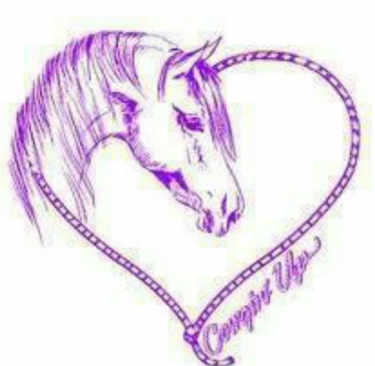 Heart rope and horse tattoos and piercings pinterest for Rope designs and more