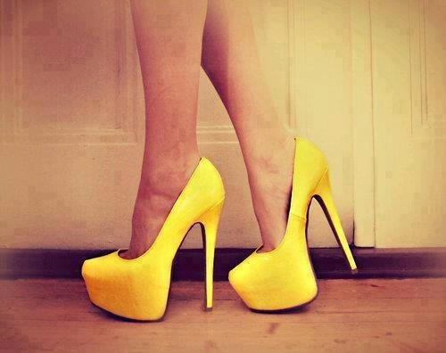 Amarillos
