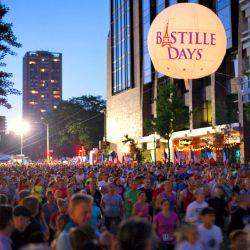 Milwaukee Festivals 2014 - German Fest - Summerfest Grounds