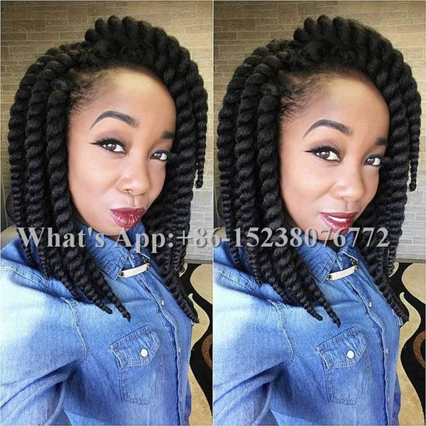 """Find More Bulk Hair Information about Hot Sale High Quality Kanekalon Braids Hair Havana Mambo Twist 12"""" 16"""" 20"""" 24""""  Cosplay  queen  hair  extensions,High Quality hair extensions indian hair,China extension hair Suppliers, Cheap hair color for roots from Brenna's Hair Shop on Aliexpress.com"""