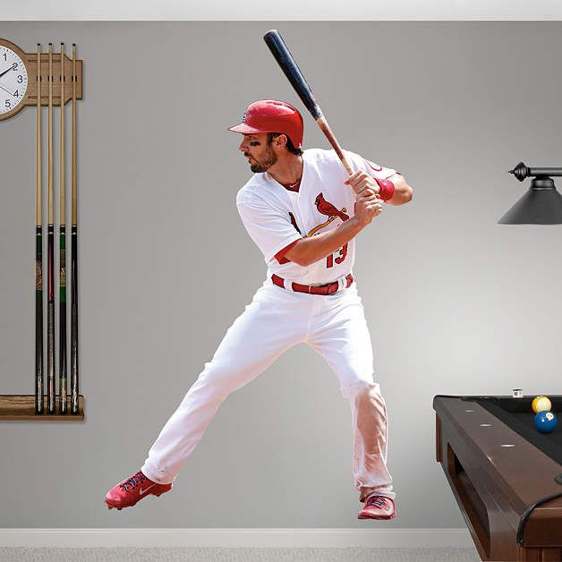 Matt Carpenter Cardinals BaseballSt