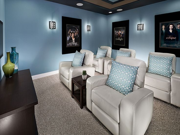 Living Room Theaters Gift Card