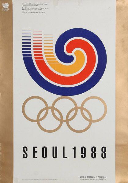 summer olympics 1988