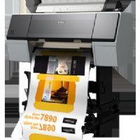 epson plotter kartuş satışı, epson plotter yedek parça satışı, epson plotter kağıtları satışı, epson plotter teknik servisi, epson geniş formatlı yazıcı fiyatları, Epson Stylus Pro 7890 Spectro