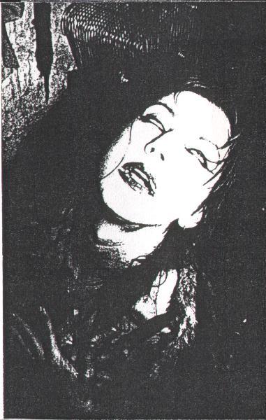 Debra Petrovitch - Songs from Transylvania (tape, Zero Cabal, ????)