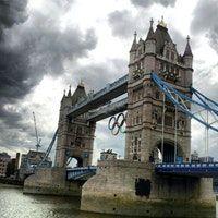 Großstadt in Greater London, Greater London