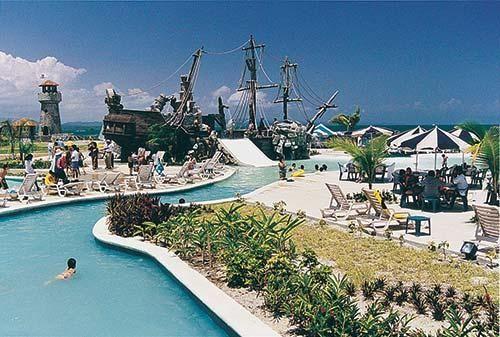 Amatique Bay Resort & Marina Puerto Barrios, Izabal, Guatemala • Vacation Club of America