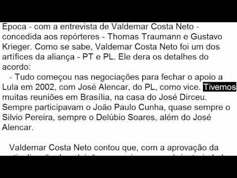 Livro O Chefe, Cap 04-1 de Ivo Patarra