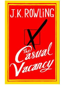 JK Rowling review: 'The Casual Vacancy' breaks Harry Potter's spell - Telegraph