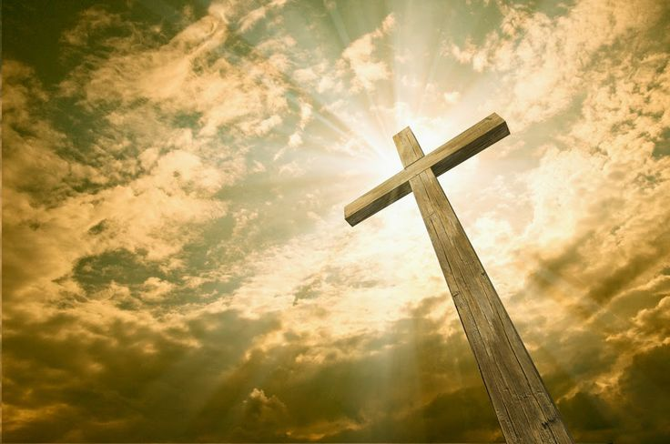 Os Símbolos da Páscoa Cristã - A Cruz