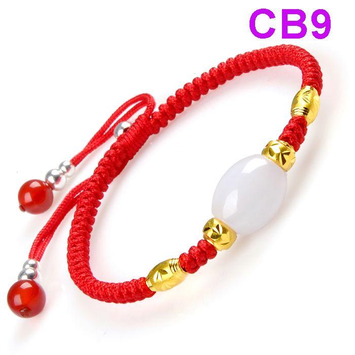 CB9 schmuck frauen und männer armband haben silber und rose gold und schwarz 4 farbe wahl gute qualität senden mit tasche