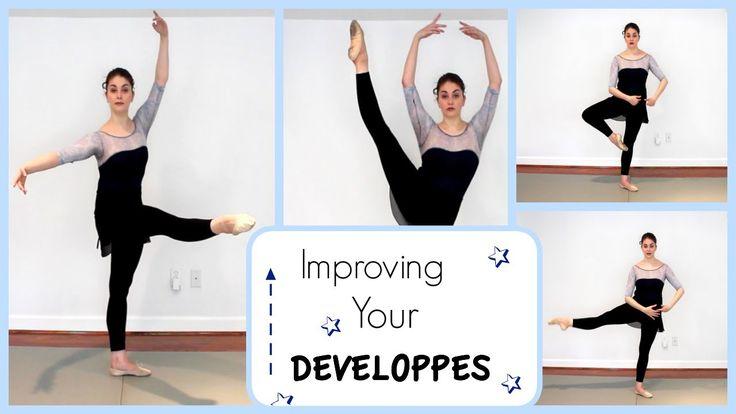 Les 34 meilleures images du tableau exercices de ballet for Exercices barre danse classique