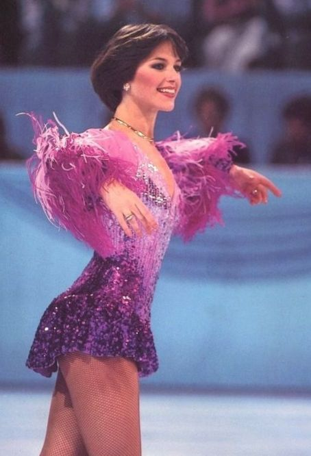 25+ best ideas about Dorothy Hamill on Pinterest | Dorothy ...