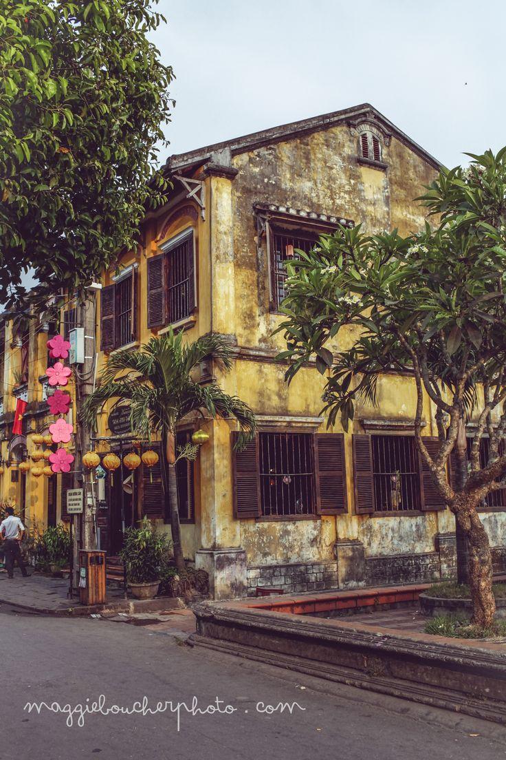 House Old town, Hoi an, Vietnam.  http://www.maggieboucherphoto.com