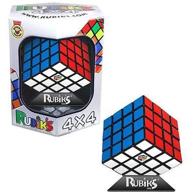 Brain Teasers and Cube Twist 19187: Rubik S 4X4-Inch Brain Teaser -> BUY IT NOW ONLY: $34.94 on eBay!