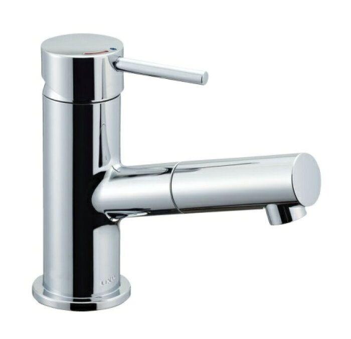 楽天市場 最安値挑戦中 最大24倍 水栓金具 Inax Lf E345syc 洗面