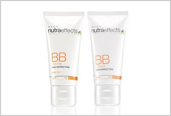 Nutra Effects BB Cream