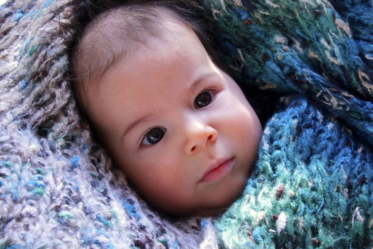 #baby #blue #boy #portrait