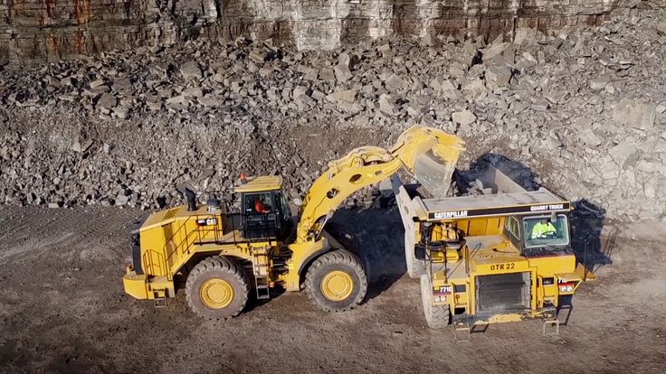 video caterpillar construction up 47 percent heavyequipment dragline operator sample resume - Dragline Operator Sample Resume