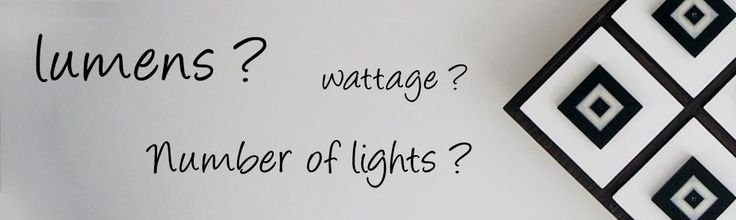 Calculate LED Lumen or Watt needed for your room type and size. This light requirement calculator helps you decide number of led downlights required.