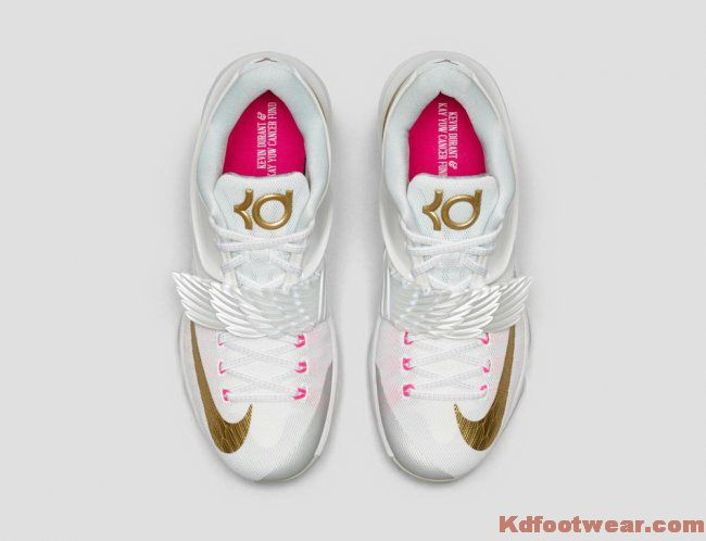 2015 Online Sale Nike KD IV AUNT PEARL
