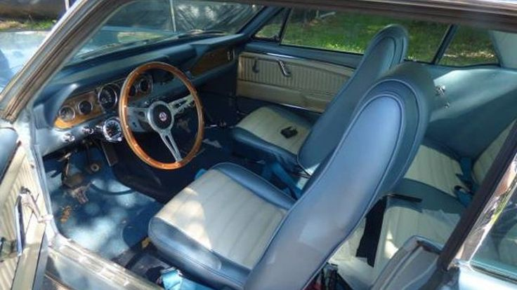 1966 Ford Mustang for sale near Riverhead, New York 11901 - Classics on Autotrader