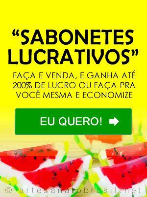Banner Curso de Sabonetes