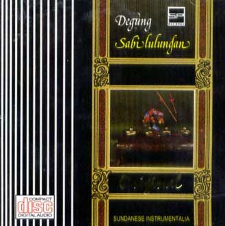 bali-Achats-Degung Sabilulungan par le Suara Parahiangan Group