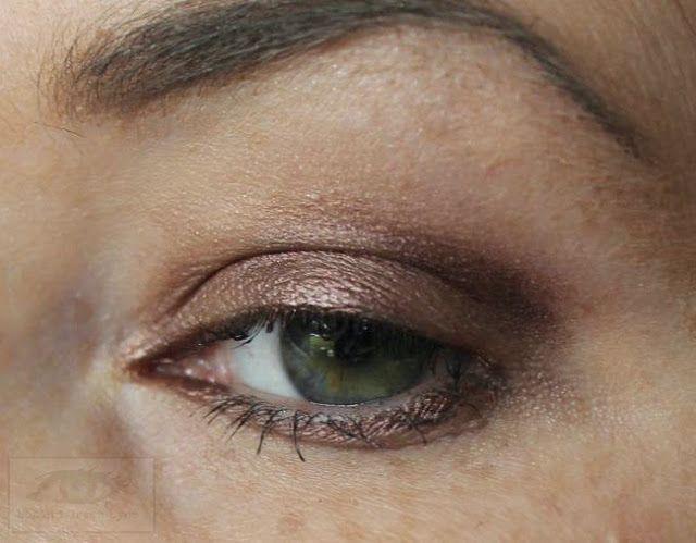 Behind Inexperienced Eyes: Charlotte Tilbury Eyes to Mesmerise in Mona Lisa and Marie An…