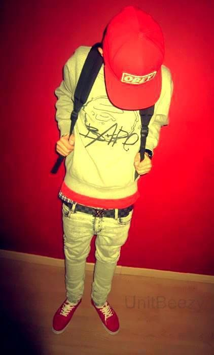 Boys with Swagger | ... Boyz swag on swag supreme swag boys Swaggers swagger obey swag obey