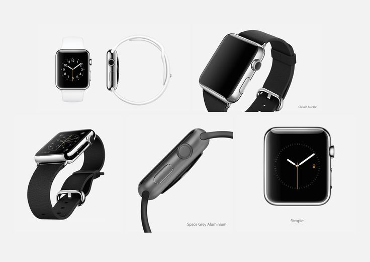 Apple, you've done it again #applewatch