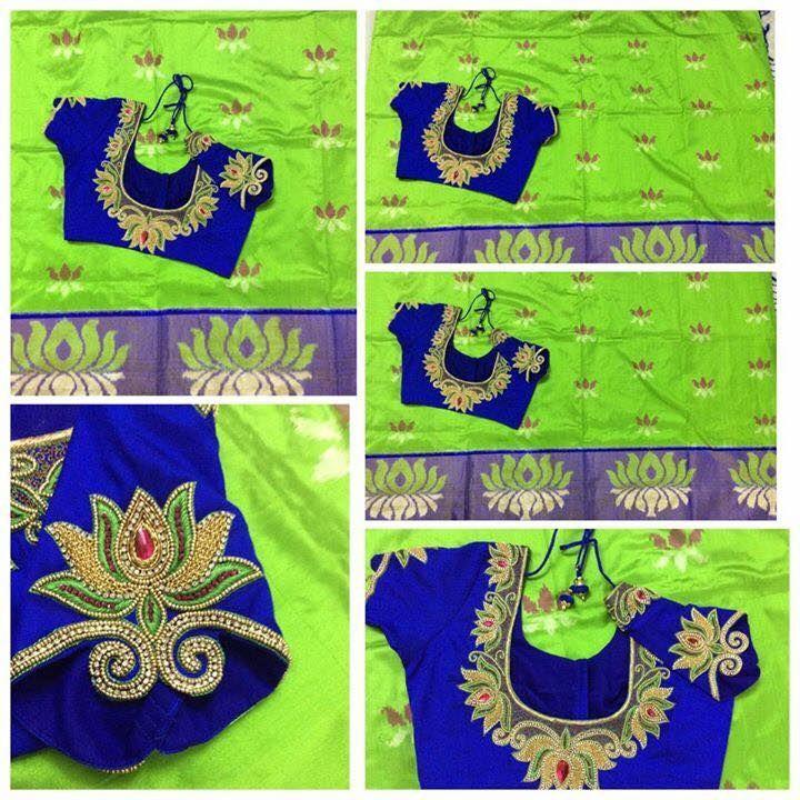 Latest Ikkat pattu Saree | Buy online Sarees | Elegant Fashion Wear Price:8500 #latest #ikkat #pattu #saree