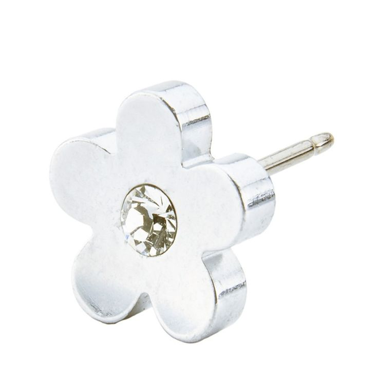 Blomdahl ST Flower 8mm White I
