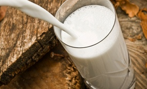 The Benefits of Oat Milk (and how to make it yourself) (Page 2)   Care2 Healthy Living