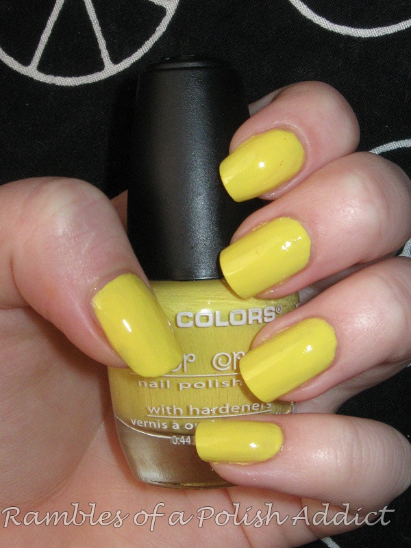 60 best nail polish - wet n wild/nyc/misc store images on Pinterest ...