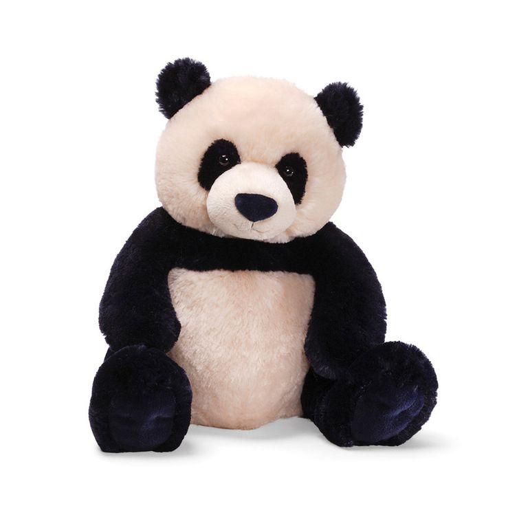 Zi-Bo Panda