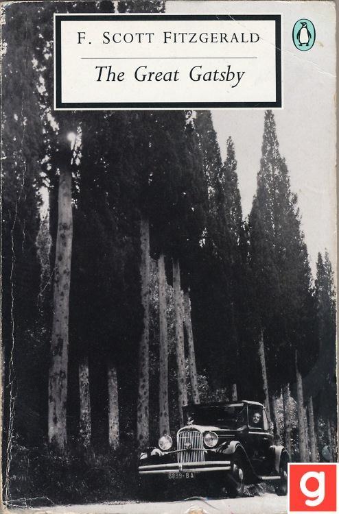 F Scott Fitzgerald Pulitzer 22 best The Great Gats...